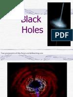Black+Holes