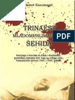 Ismet Kasumagic-Trinaest Mladomuslimanskih Sehida