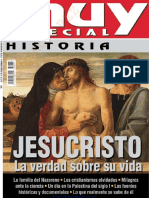 Muy Interesante Historia 004 Jesucristo La Verdad Sobre Su Vida Muy Especial Historia
