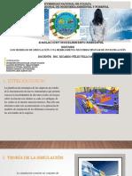 Los Modelos de Simulación Una Herramienta Multidisciplinar de Investigación