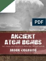 Colavito - Ancient Atom Bombs