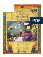 Nibiru & the Annunaqi Fact or Fiction