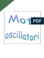 oscillatore