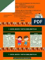 Tema 8 - Plan Nacional de Acción Por La Infancia y La Adolescencia 2012-2021