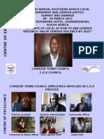 COE presentation_Chiredzi_ Owen Gwasira