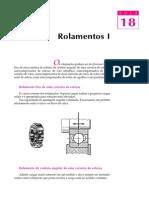 elementos de maquinas - 18.rolamentos I