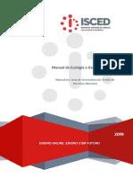 Manual de Ecologia e Gestao Ambiental