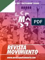 Movimiento 26 - 10-2020
