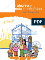 Guía de Ahorro y Eficiencia Energética en Canarias