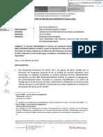 Resolución Del Tribunal Del Servicio Civil 00340-2019-Servir-TSC- Primera Sala