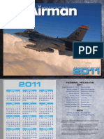 AIRMAN Planner AFD-101201-050