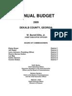 09_DeKalb_GA_Budget_Book