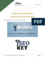 Seomix Guide Bases SEO