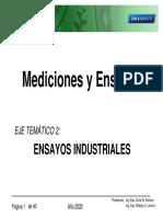 Guía Interna Mediciones y Ensayos - 01 Tracción
