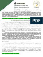 Portfólio 1º Semestre Tpg 2021.2 - o Morango (Fragaria Vesca)