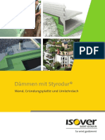 ISOVER_Styrodur_Broschuere-Wand-Gruendungsplatte-Umkehrdach-2013