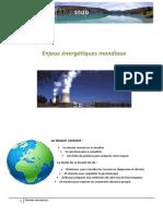 Dossier Ressources enjeux énergétiques