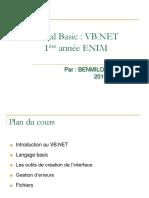 Www.cours Gratuit.com Coursvb Id2153