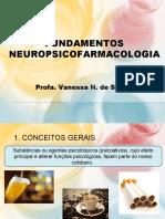 1. Fundamentos Neuropsicofarmaco