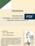 Clase 2 de Ergonomia