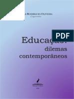 2. Educação dilemas contemporâneos