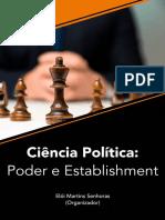 7. Ciência Política. Poder e Establishment- Editora Atena