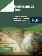 1. O Brasil dimensionado na História