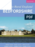Guide to Rural Engalnd - Bedfordshire