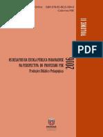 Material didático de Língua Inglesa - Ensino Fundamental com ênfase em hotelaria e turismo - EJA