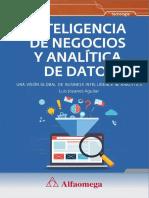 INDICE INTELIGENCIA DE DATOS