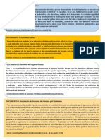 DOCUMENTOS DE LA ILUSTRACIÓN