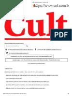 MÃE DESNATURADA - Revista Cult