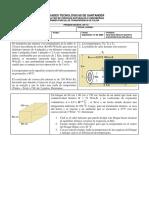 Primer Parcial de Transferencia II 2020 - Grupo e111