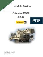 1M67M48 Service (Spanish)