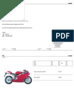 2004 749 Parts Book