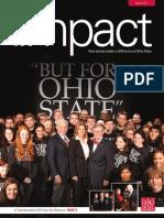 Impact Spring 2011