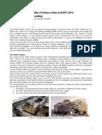 TheenergysustainabilityofPalazzoItaliaatEXPO2015