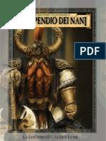 WFRP 2e - Compendio dei Nani (IT)