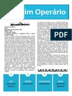 Boletim Operário 662