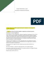 ESTUDIO ADMINISTRATIVO Y LEGAL PROYECTOS DE INVERSION