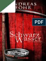 (2017) Andreas Föhr - Clemens Wallner & Leonhardt Kreuthner 7 - Schwarzwasser