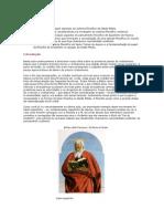 Filosofia e Ética - Aula 6 – A Idade Média, Santo Agostinho e Santo Tomás de Aquino