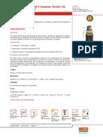 FREETOX_N2XOH_600_V_6_AWG - TIERRA