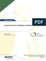 La_gouvernance_climatique_mondiale
