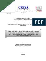 Contribution a La Gestion Integree Des e (3)