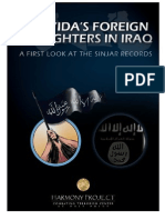 Al-Qaida's Foreign Fighters In Iraq