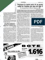 1997-08-21 - El descubridor del hombre de Orce dice que las críticas a su hallazgo esconden intereses económicos