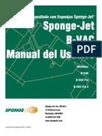 Sponge-Jet_B-Vac_Manual_Del_Usuario_spa