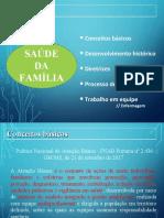 Estrategia Saúde da Família