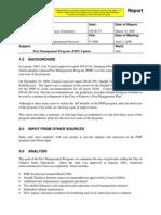 EnvironmentalFactorPartnershipOS-06-75_Pest_Management_Program_(PMP)_Update_